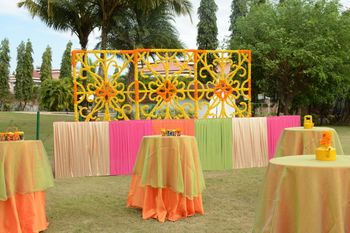 Photo from CS Wedding - Mehendi wedding album