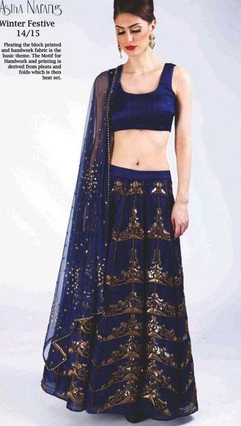 Photo of Astha Narang