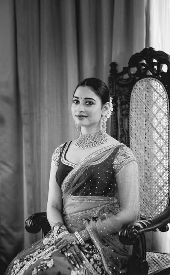 Tamanna bhatia sister of the groom