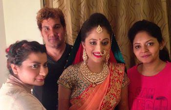 Photo of Makeup Artistry Kangna Kochhar