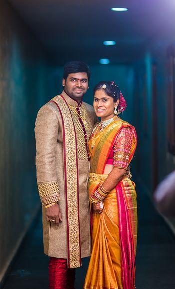 Photo from Sindhoo+Sandeep Reddy wedding album