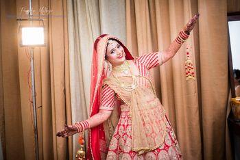 Photo from Nirmal  x  Gunjan wedding album