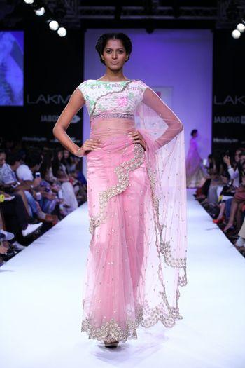 Photo of Anushree Reddy