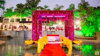 Photo from Kirti & Anoop wedding album