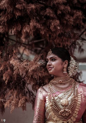 south indian bridal jewellery ideas