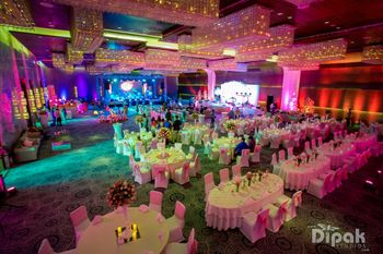 Indoor Banquet Venue
