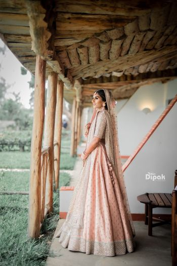 day wedding lehenga ideas