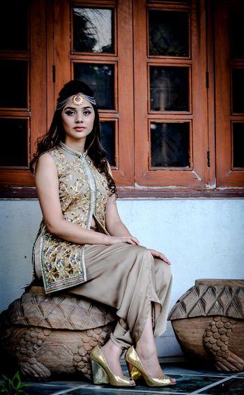 Photo of Simone by Simran Singh