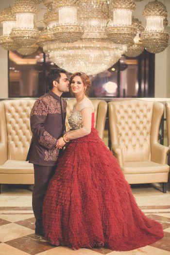 Photo from Moonisha & Chirag wedding album