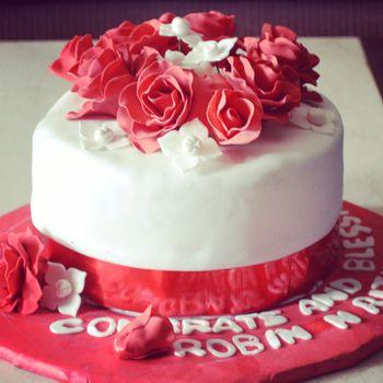 Photo from Wedding Cakes wedding album