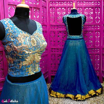 Photo of Kudi Pataka Designs