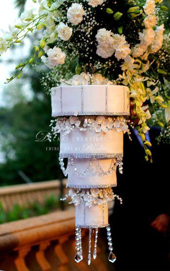 Photo of unique idea for reception