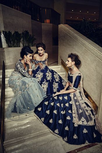 Payal Singhal Wedding Lehengas
