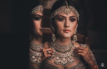 Photo of Bridal jewellery ideas
