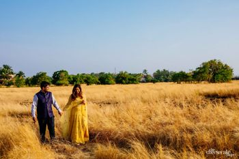 Photo of Destination pre-wedding shoot idea