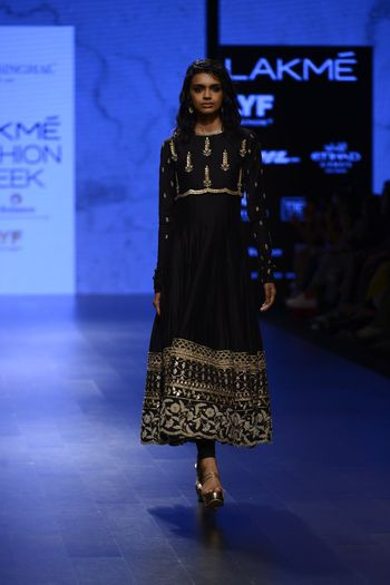 Photo from Lakme Fashion Week – Winter Festive 2016 wedding album