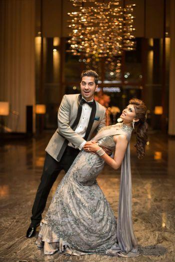Photo from Binoti and Mayank wedding album