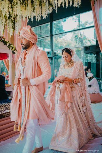 Sikh couple shot during Anand Karaj