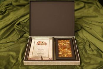 Photo of chocolates