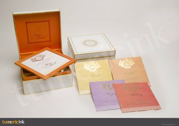 Photo of Turmeric Ink - Invitations & Stationery