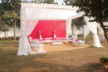 Photo of morning wedding decor ideas