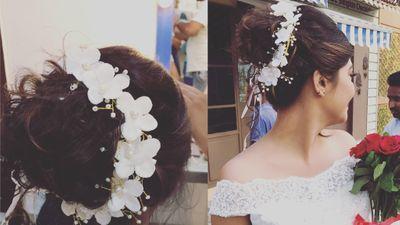 My christian bride