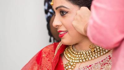 Nikita & Suraj - Wedding