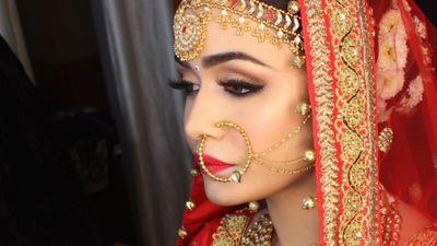 Bride - Akansha