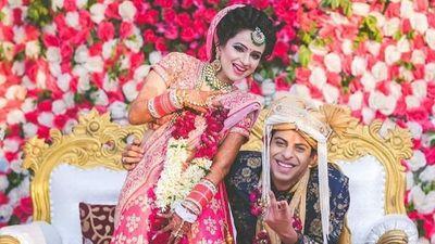 Anshu's wedding