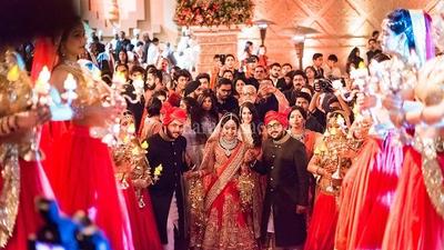 Baraati Brides