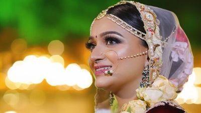Bride - Preksha