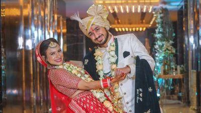 Pragya's Wedding