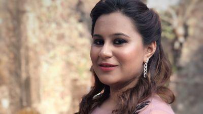 Priyanka's Pre-wedding shoot lookbook