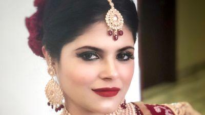 Gujarati Bride Neha