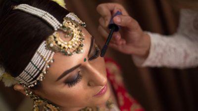 Richa's Makeup Diaries