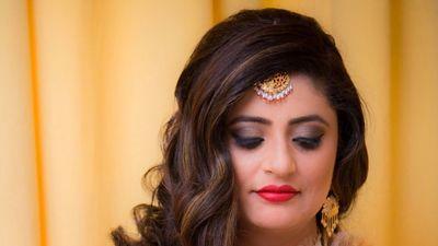 Muneeza's Makeup Diaries