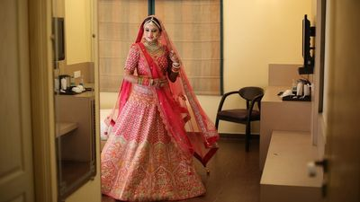 Priyam's Wedding