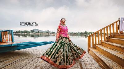 Insha & Mohsin | Kashmir
