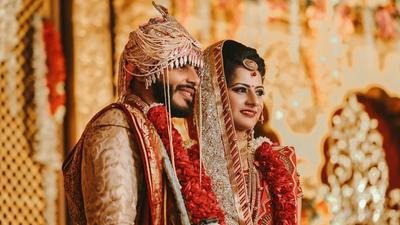 Safarsaga Films - Dev and Nancy - Best Wedding Photographer in Chandigarh