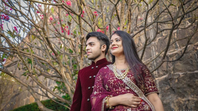 Pre Wedding - Bhavin and Sejal