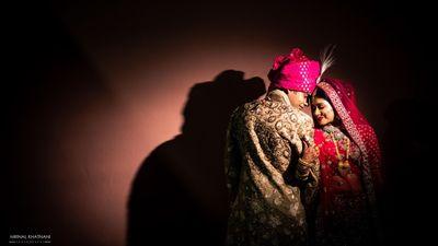 Akshay & Manisha