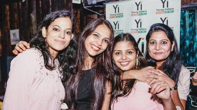 Young Indian social. Siliguri chapter