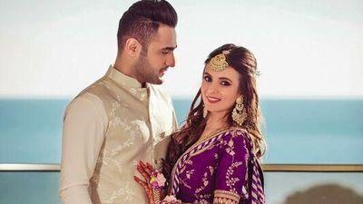 Namrata's Turkey Wedding