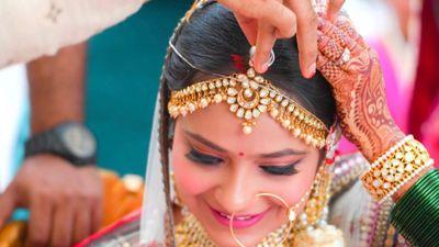 Poorva's Wedding
