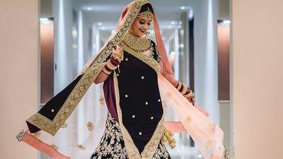 Beautiful Ethnic Gujarati & Marwari brides