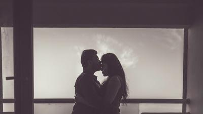 Suman  x  Sayanti (Pre Wedding)