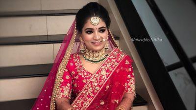 Vallari's Sangeet & Engagement