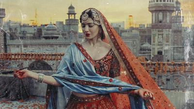 Album in City Pakistan