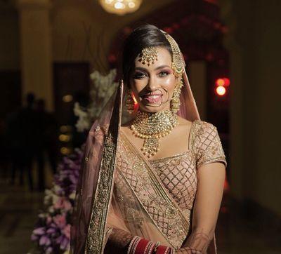Jaipur wedding