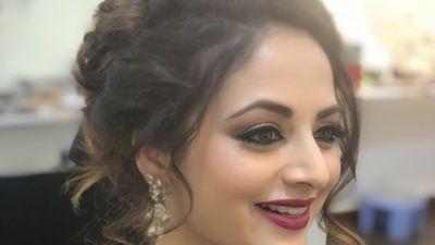 Former miss India Zoya Afroz